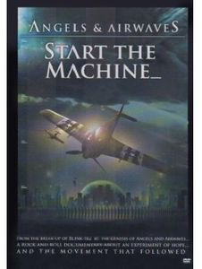 Start the Machine [Import]