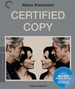 Certified Copy (Criterion Collection)