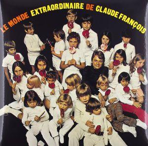 Le Monde Extraordinaire de Claudefrancois [Import] , Claude François