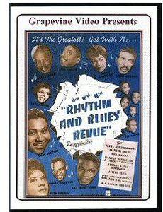 Rhythm and Blues Revue /  Basin Street