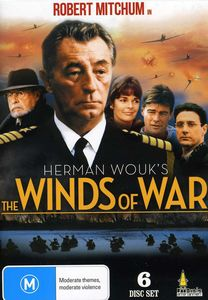 Winds of War [Import]