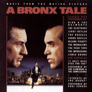 A Bronx Tale (Original Soundtrack)
