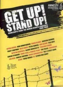 Get Up !-Stand Up ! /  Various [Import]