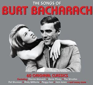 Songs of Burt Bacharach /  Various
