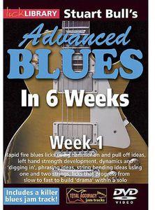 Advanced Blues in 6 Weeks 1
