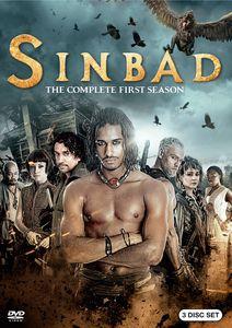 Sinbad: Season One