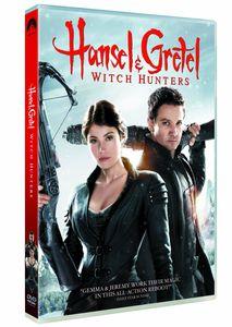 Hansel & Gretel: Witch Hunters [Import]