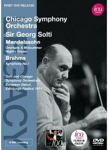 Legacy: Solti & Chicago Symphony Orch