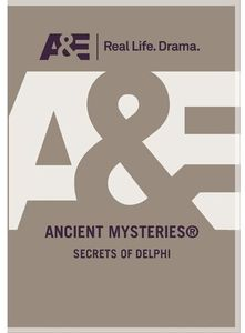 Ancient Mysteries: Secrets of Delphi