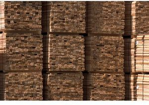 Modern Marvels: Lumberyard