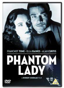 Phantom Lady [Import]