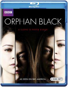 Orphan Black: Season One