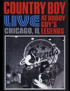 Live at Buddy Guys in Chicago!