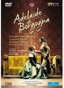 Adelaide Di Borgogna