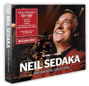Neil Sedaka-Live at the Royal Albert Hall [Import]