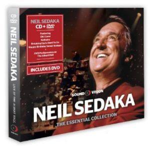 Neil Sedaka-Live at the Royal Albert Hall [Import]