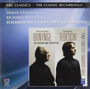 Tchaikovsky: Pno Cto /  Grieg: Pno Cto