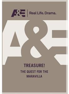 Treasure!: Quest the for the Maravilla