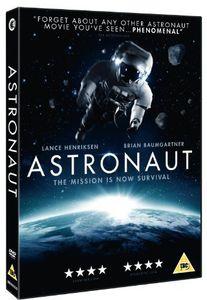 Astronaut [Import]