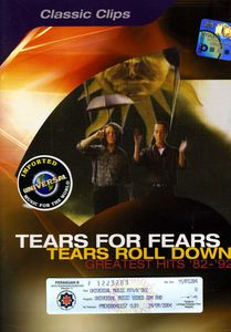 Tears Roll Down: Greatest Hits 1982 - 1992 [Import]