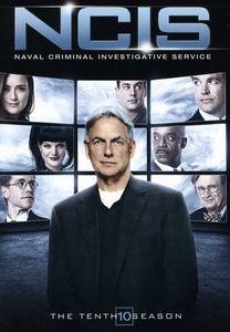 NCIS: The Tenth Season