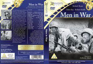 Men in War [Import]