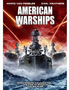 American Warships [Import]