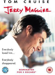 Jerrry Maguire [Import]