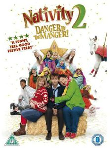 Nativity 2: Danger in the Manger [Import]