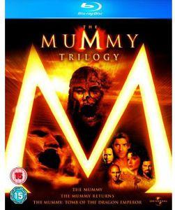 Mummy 1-3 [Import]