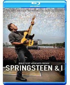 Springsteen & I [Import]