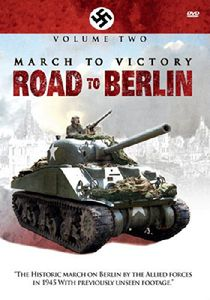 March to Victory: Road to Berlin 2 [Import]
