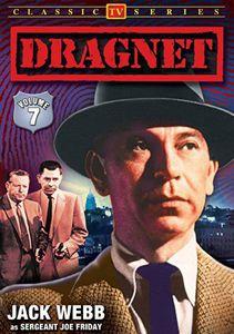 Dragnet 7