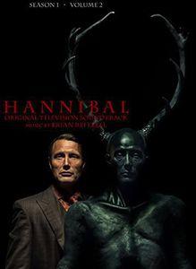 Hannibal: Season 1 Volume 2 (Original Soundtrack)