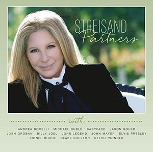 Partners , Barbra Streisand
