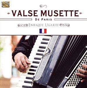 Valse Musette de Paris