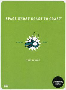 Space Ghost Coast to Coast Vol. 3