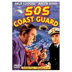 S.O.S. Coast Guard: Volume 2