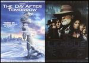 Day After Tomorrow/ League of Extraordinary Gentlem