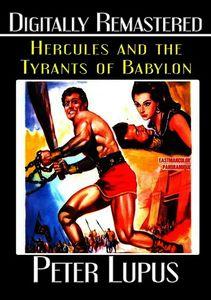 Hercules & the Tyrants of Babylon