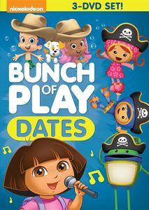 Nickelodeon: Bunch of Playdates