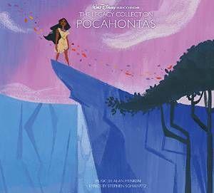 Walt Disney Records Legacy Collection: Pocahontas
