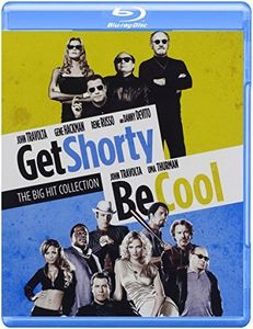 Get Shorty /  Be Cool the Big Hit Collection