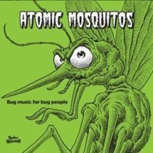 Bug Music for Bug People