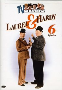 Laurel and Hardy: Volume 2