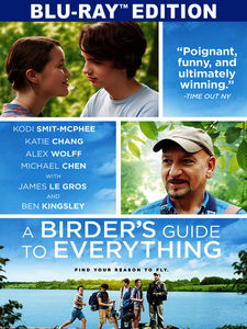 A Birder's Guide to Everything