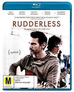 Rudderless [Import]