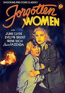 Forgotten Women