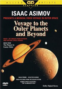 Voyage to the Outer Planets and Beyond