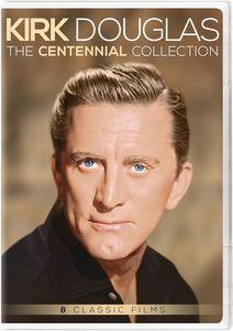 Kirk Douglas: The Centennial Collection
